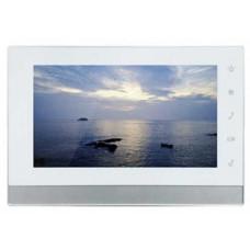 Màn hình chuông cửa cảm ứng: Color 7-inch TFT LCD tỉ lệ 800x480 Dahua VTH1550CH-S2