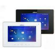 Màn hình cảm ứng: Color 7-inch TFT LCD tỉ lệ 1024x600 Dahua VTH5221D/DW-S2