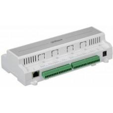 Bộ kiểm soát 4 cửa đơn (4 đầu đọc) Dahua model ASC1204B-S