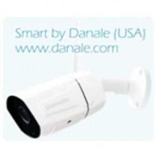 Camera IP Wifi hiệu DANALE DA5728W ( Wifi 2MP )