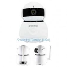 Camera IP Xoay Wifi hiệu DANALE HD6600B ( Wifi 2MP )