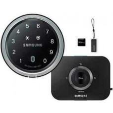 Khóa điện tử không tay cầm Samsung SHP-DS705 MK/EN