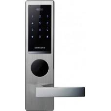 Khóa điện tử không tay cầm Samsung SHS-H635 FMS/EN