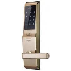 Khóa điện tử không tay cầm Samsung SHS-H705 FMG/EN