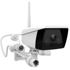 Camera 2MP Cloud IP Camera 1920*1080 với ánh sáng trắng Ebitcam EBO2 2.0 MP