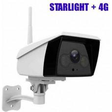 Camera 2MP Cloud IP Camera 1920*1080 + 4G Ebitcam EBO2 + 4G