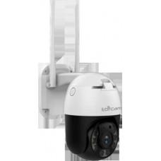 Camera Speeddome 2MP Ebitcam ED843 2.0 MP