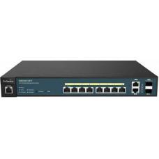 Bộ chia mạng cấp nguồn POE Engenius EWS7928P