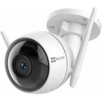 Camera Wifi Ngoài Trời EZVIZ model CS-CV310 1080P (C3W 1080P) A0-3C2WFRL có còi có đèn - ban đêm có màu sắc