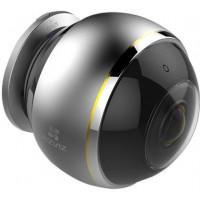 Camera Wifi Mắt Cá Toàn Cảnh EZVIZ model CS-CV346-A0-7A3WFR (Mini Pano) C6P (ez360 Pano)