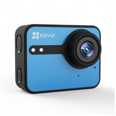 Camera hành trình Full HD 1080P/60fps S2 Starter Kit (Blue)CS-SP206-B0-68WFBS(Blue)