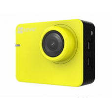 Camera hành trình Full HD 1080P/60fps S2 Starter Kit (Yellow)CS-SP206-B0-68WFBS(Yellow)