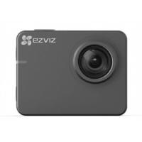 Camera hành trình 4K Ezviz S3 Starter Kit (Grey)CS-SP206-C0-68WFBS(Grey)