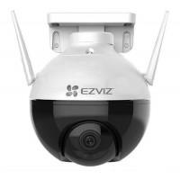 Camera WIFI Ezviz Ngoài Trời Quay quét thế hệ mới C8C (2MP, H.265)