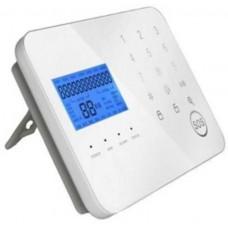 GP01 - Bộ báo trộm cảm ứng GSM  hiệu SMARTZ