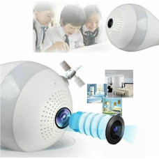 Camera IP hiệu SmartZ model SCR3605 hiệu Smartz