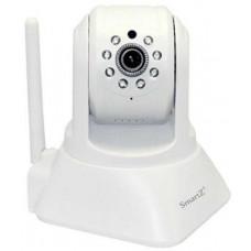 Camera IP quan sát hiệu SMARTZ model SCX1001