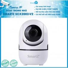 Camera IP quan sát hiệu SMARTZ model SCX2002