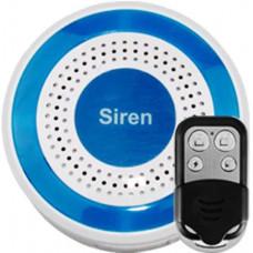 Chuông SG3 + remote hiệu Smartz