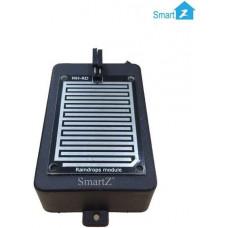 Cảm biến mưa SGR/ Cảm biến ánh sáng SGL hiệu Smartz