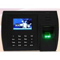 Máy chấm công vân tay + thẻ cảm ứng Ronald Jack 5000T-C wifi