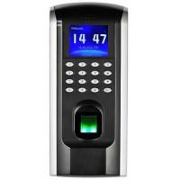 Máy chấm công vân tay + thẻ cảm ứng Ronald Jack F8