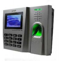 Máy chấm công vân tay + thẻ cảm ứng Ronald Jack U260-C