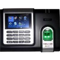 Máy chấm công vân tay + thẻ cảm ứng Ronald Jack X628-C
