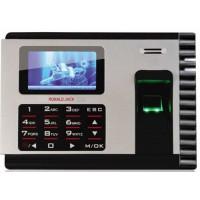 Máy chấm công vân tay + thẻ cảm ứng + pin lưu điện Ronald Jack X928-C