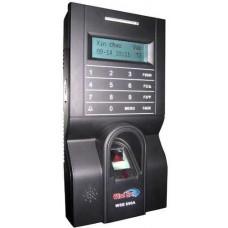 Máy chấm công vân tay + thẻ cảm ứng Wise Eye 702S