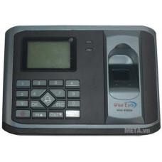 Máy chấm công vân tay + thẻ cảm ứng Wise Eye 8000A