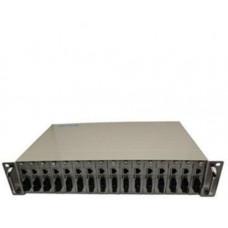 Rack Mount 19'' Chassis for Video Converter tại Trung Tâm G-Net 16 kênh HHD-2U-G16