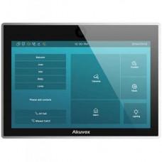 Màn hình chuông cửa chuẩn SIP Android Màn hình 10 inch LCD AKUVOX IT83A