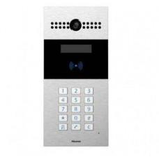 Nút bấm chuông hình IP chuẩn SIP - Camera 2MP AKUVOX R27A