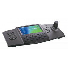 Bàn phím điều khiển Camera IP Speed Dome , có màn hình LED HDParagon HDS-1100KI