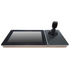 Bàn phím điều khiển Camera IP Speed Dome , có màn hình LED HDParagon HDS-1600KI