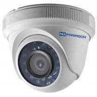 Camera HD TVI 2 Megapixel HDParagon HDS-5885DTVI-IRQ