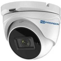 Camera quan sát TVI HDParagon 4K HDS-5899TVI-IRQF