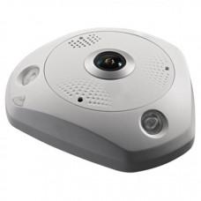 Camera IP HD toàn cảnh 360 độ . 12MP hiệu HDParagon model HDS-792FI-360A