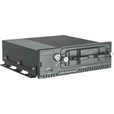 Hệ thống Đầu ghi Camera HDTVI chuyên dụng trên xe HDParagon HDS-M5504HM-T/GLF/WI58(1T)