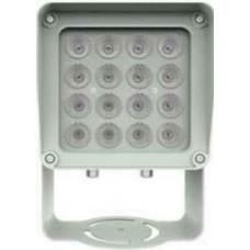 Đèn strobe IR hổ trợ cho Camera giao thông hiệu HDParagon model HDS-TL2000AI-L1