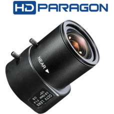 Ống kính cho Camera IP Megapixel , Auto Iris HDParagon HDS-VF1140D-MCS