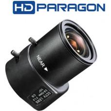 Ống kính cho Camera IP Megapixel , Auto Iris HDParagon HDS-VF2810D-MCS