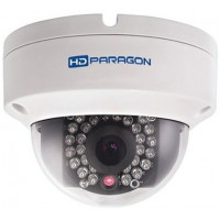 Camera IP HDParagon HDS-2143IRP/D (4 M / H265+)