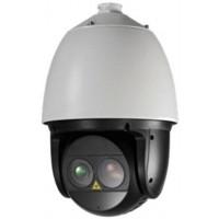 Camera IP HDParagon HDS-PT8836LIR-A Zoom 36X4K 8MPf=5.7-205.2mm HỒNG NGOẠI 500m