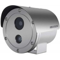 Camera chống gây cháy nổ Up to 2 megapixel Hikvision DS-2XE6222F-IS-316L