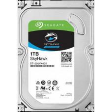 Ổ cứng Seagate skyhawk - dòng ổ cứng chuyên dụng cho camera 1 TB ST1000VX005
