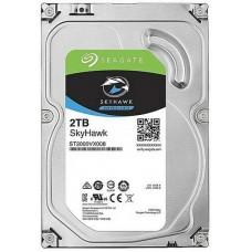 Ổ cứng Seagate skyhawk - dòng ổ cứng chuyên dụng cho camera 2 TB ST2000VX008
