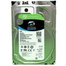Ổ cứng Seagate skyhawk - dòng ổ cứng chuyên dụng cho camera 6 TB ST6000VX001