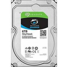 Ổ cứng Seagate skyhawk - dòng ổ cứng chuyên dụng cho camera 6 TB ST6000VX0023